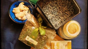 alimenti sgonfia pancia