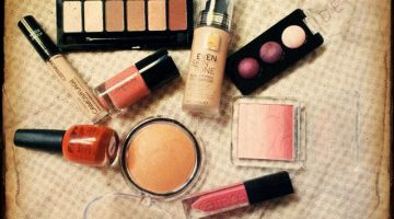 make up autunnale