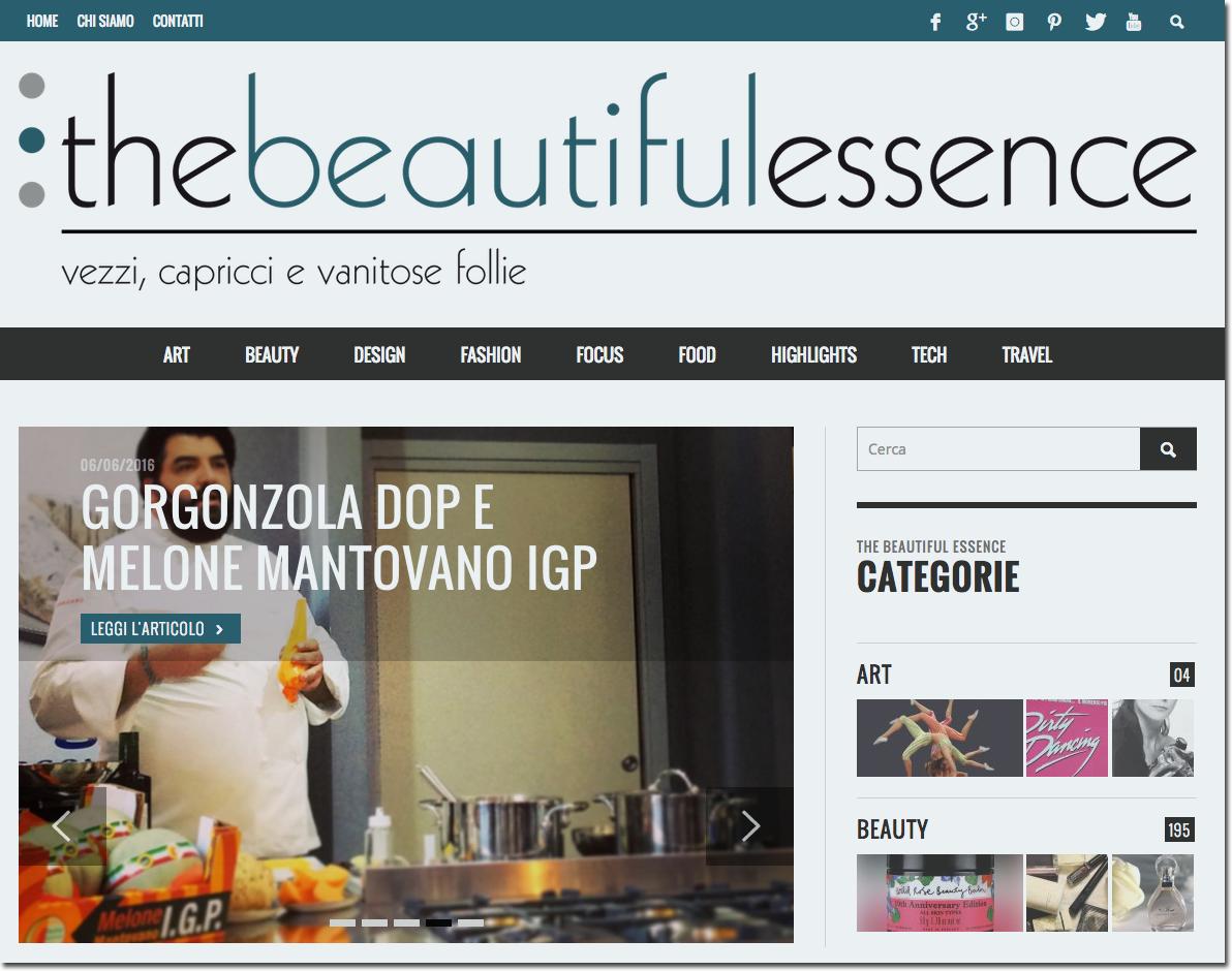 blog nuovo