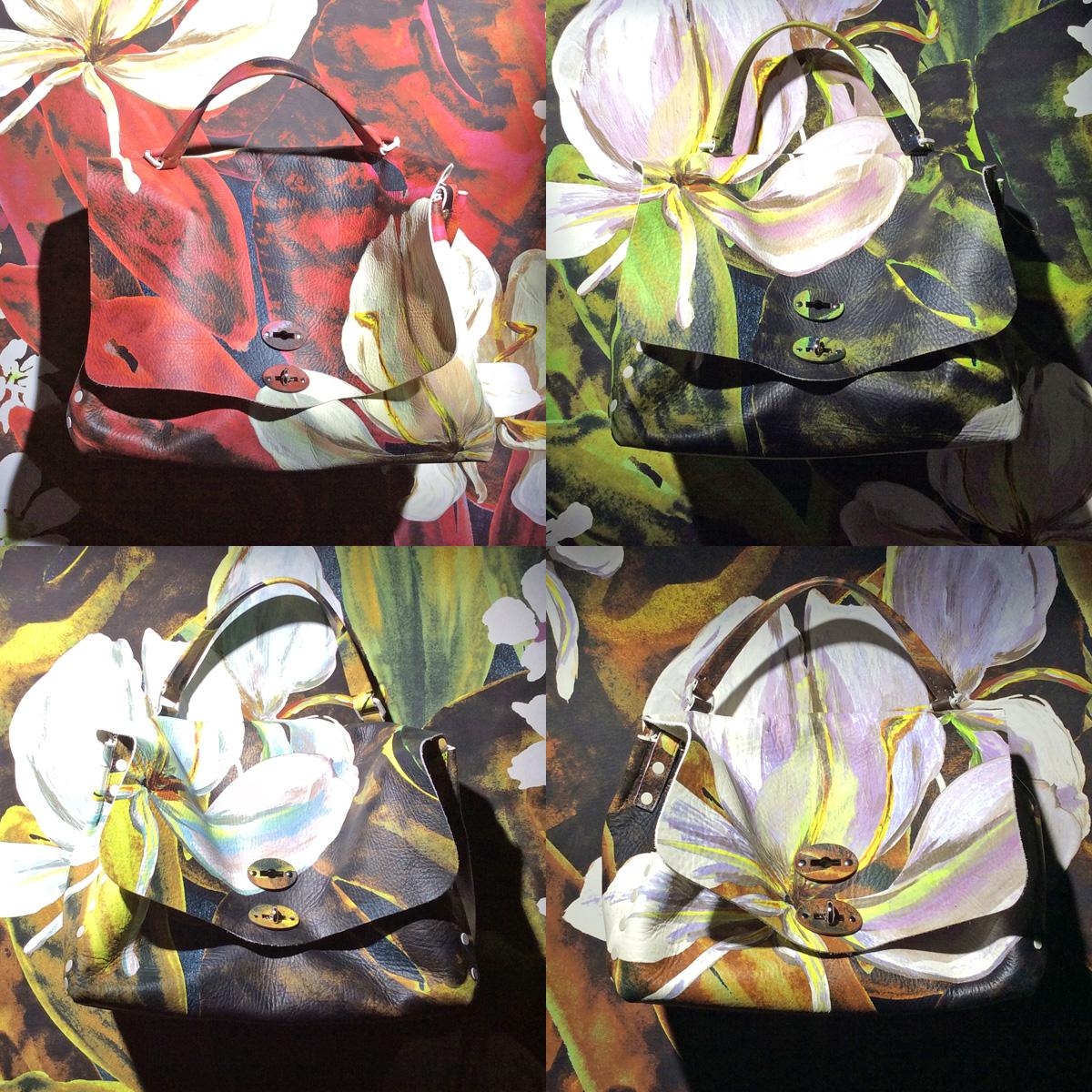 zanellato mariposa