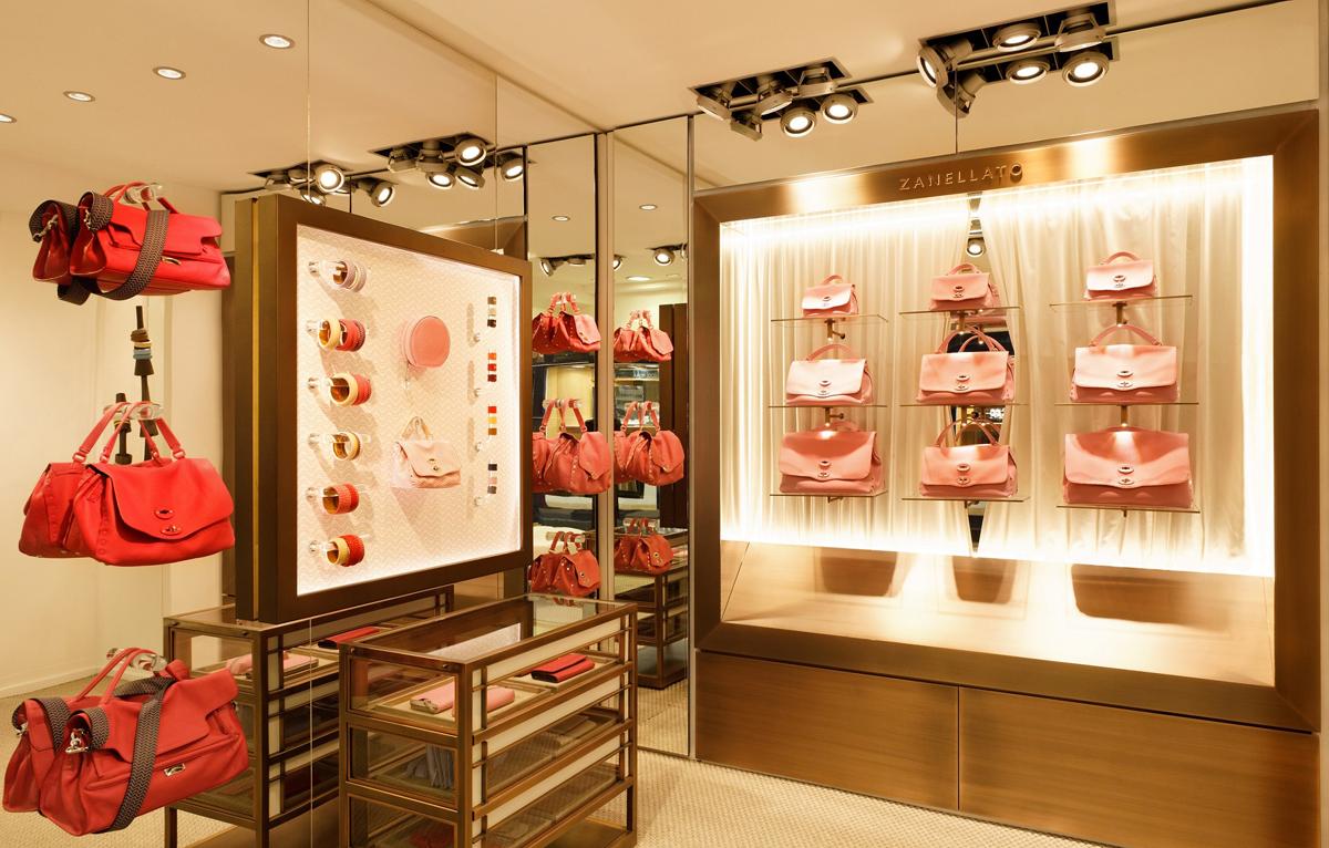 boutique zanellato