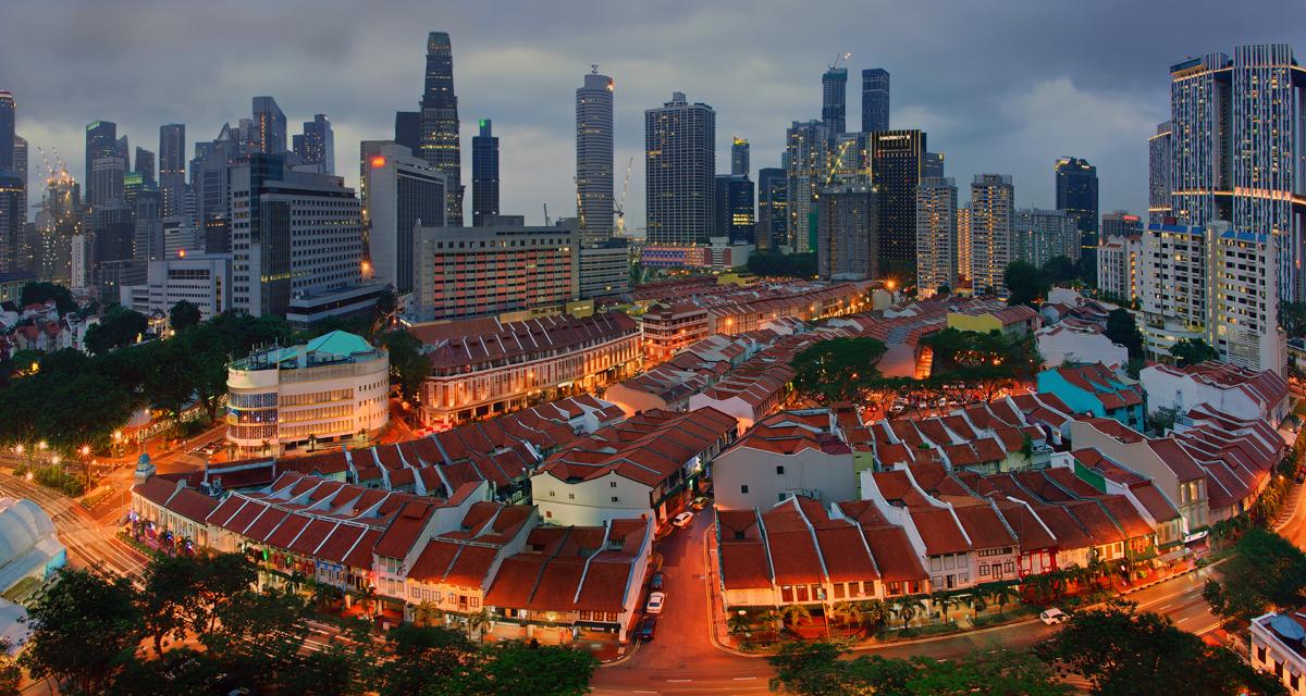 Singapore