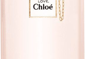 Love chloé