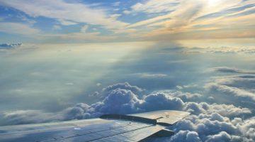 Viaggiare bene in aereo