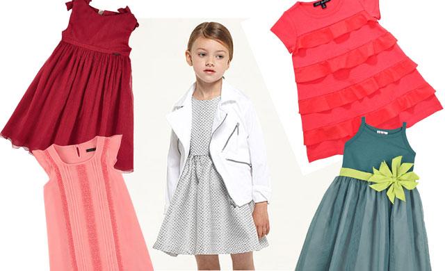 eb04f48777ca 10 abiti da cerimonia per bambina - The Beautiful Essence