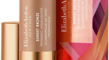 Elizabeth Arden make-up