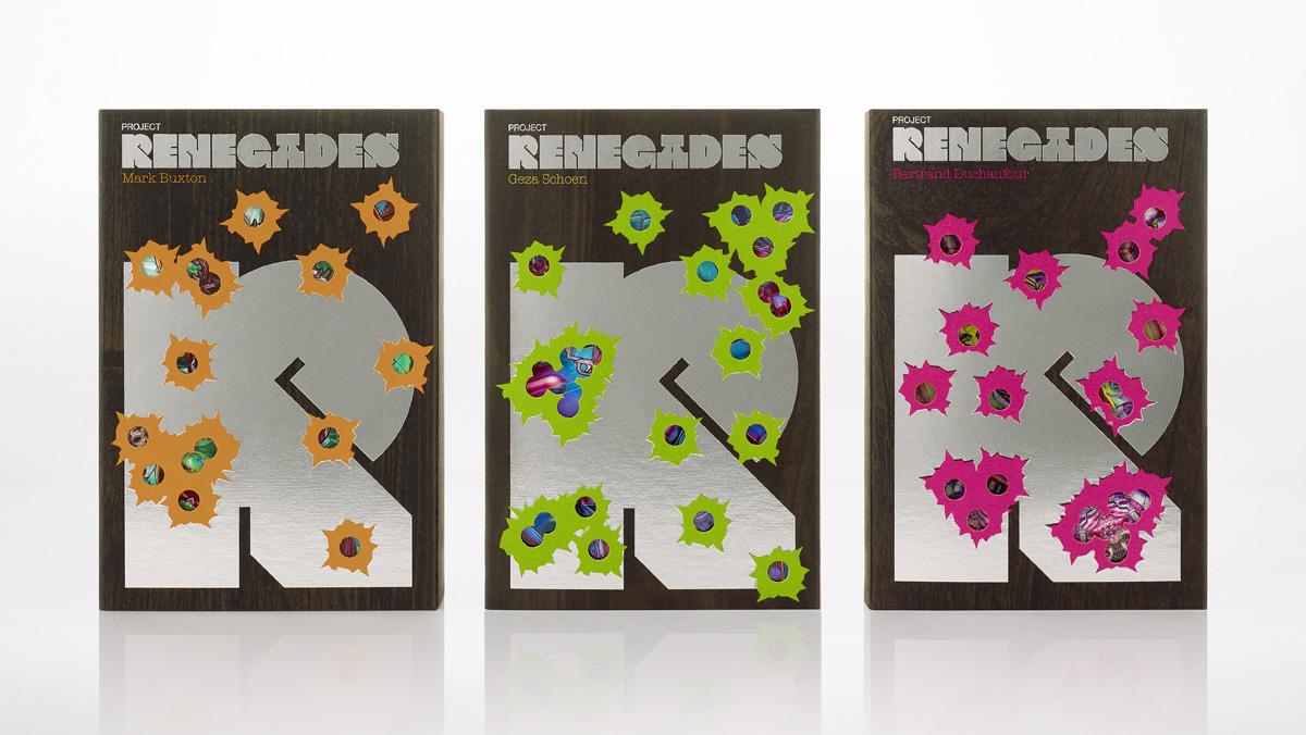 Project Renegades confezioni