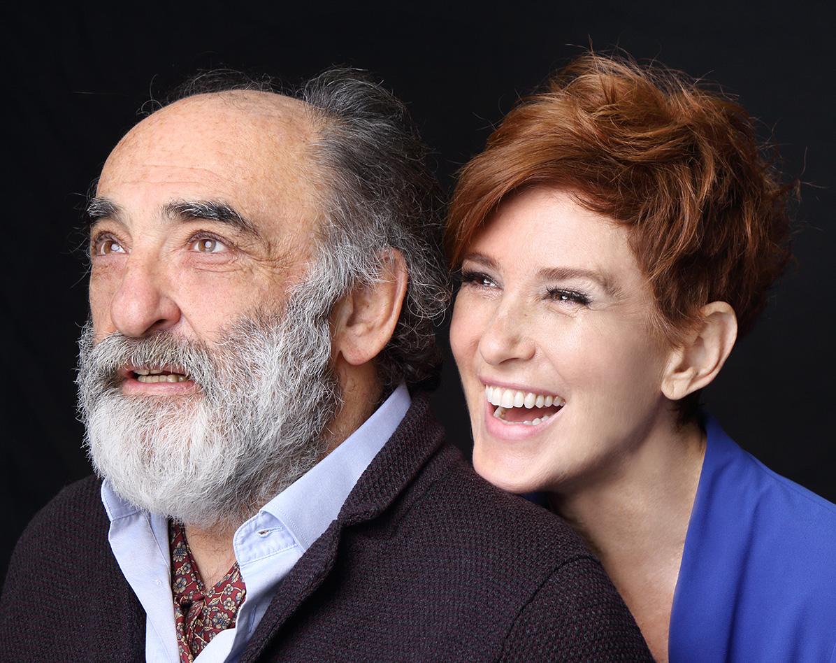 Il padre di florian zeller 10 27 gennaio teatro for Faram arredi